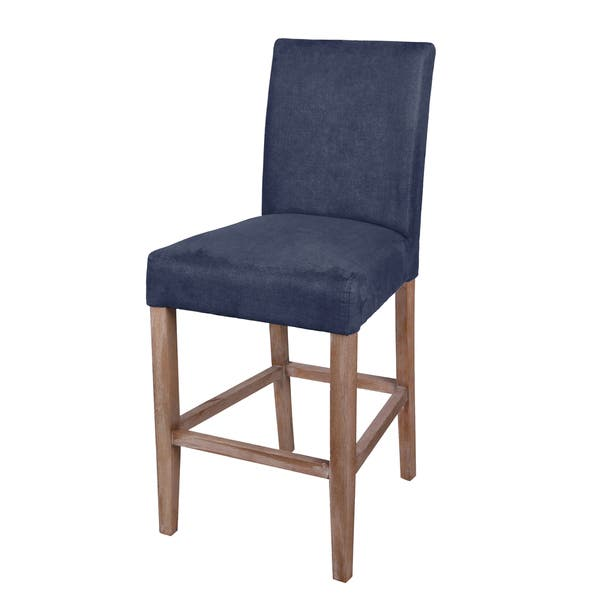 Outstanding Shop Hartford Denim Counter Stool On Sale Free Shipping Dailytribune Chair Design For Home Dailytribuneorg