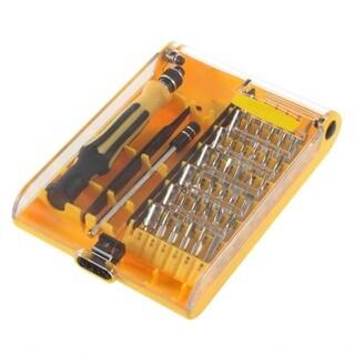 45 in 1 Torx Precision Screw Driver Kit