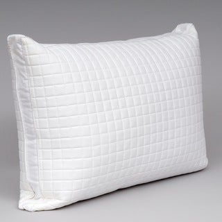Slumber Shop EZ Dreams Memory Foam Enhanced Pillow