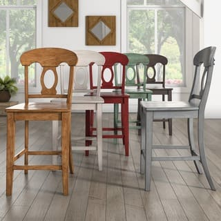 Off-White Kitchen & Dining Room Chairs For Less | Overstock.com