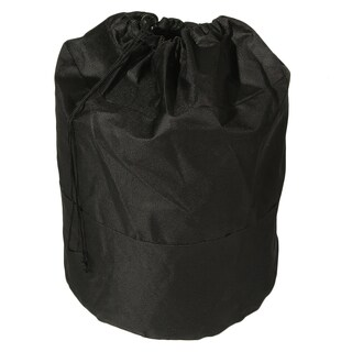 V-Hull Boat Cover (Black)