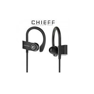 Chieff Bluetooth Headphones Black