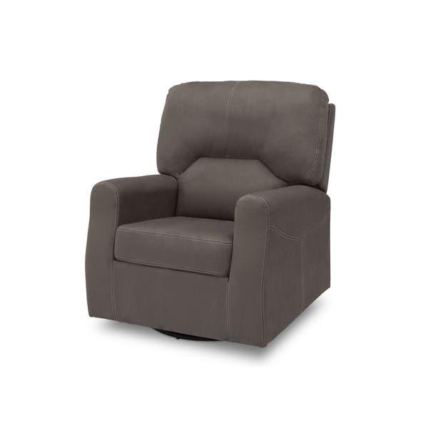 Sensational Shop Delta Children Marshall Nursery Glider Swivel Rocker Beatyapartments Chair Design Images Beatyapartmentscom