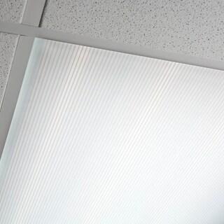 Genesis 2ft x 4ft Light Panel in Opal