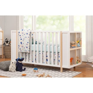 Bingo 3-in-1 Convertible Crib and Storage Combo