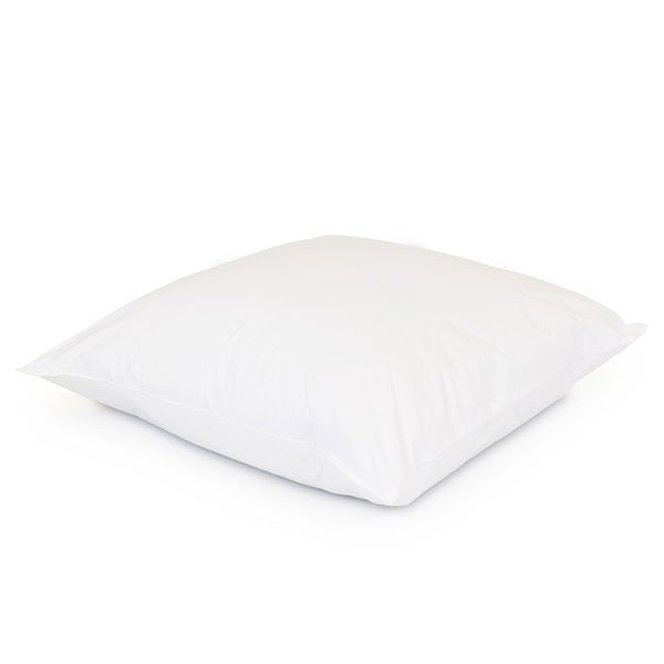 22-inch Square Sham Stuffer Cotton Pillow