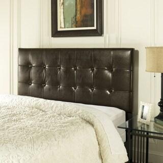 Crosley Furniture Andover Brown Full Queen Headboard