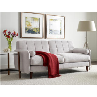 "Serta Savanna Collection 61"" Loveseat"