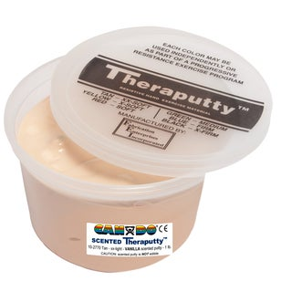CanDo 1-pound TheraPutty Scented Exercise Putty