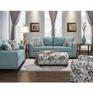 park ave 4-piece living room set - free shipping today - overstock
