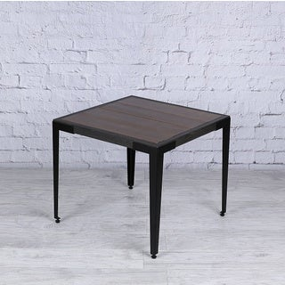 22.25X21.00 End Table Toasty