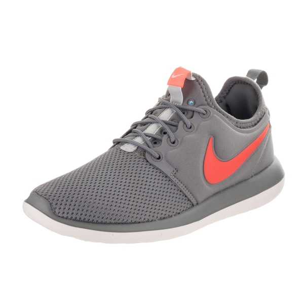 467bc4c365dc Shop Nike Kids Roshe Two (GS) Running Shoe - Free Shipping Today ...