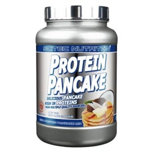 Scitec Nutrition Protein Pancake Mix White Chocolate Coconut (28 Servings)