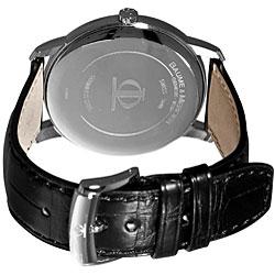 Baume & Mercier Men's MOA08485 Classima Stainless Steel Watch - Thumbnail 1