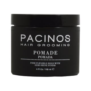 Pacinos 4-ounce Hair Grooming Pomade