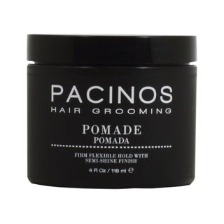 Pacinos 4-ounce Hair Grooming Pomade