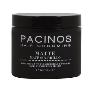 Pacinos 4-ounce Hair Grooming Matte