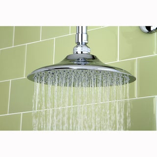 Chicago Chrome Showerhead