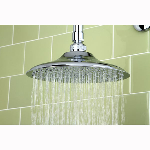 Chicago Chrome Showerhead - Free Shipping On Orders Over $45 ...
