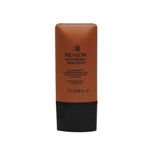 Revlon Photoready Skinlights Face Illuminator Bronze Light 400
