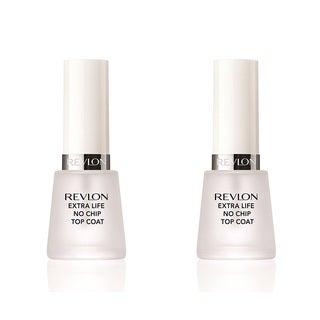Revlon Extra Life No Chip Top Coat Nail Care