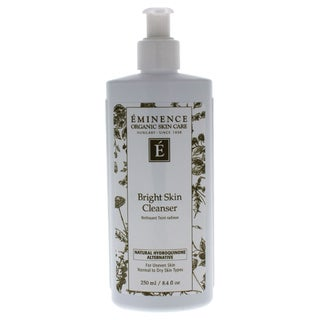 Eminence 8.4-ounce Bright Skin Cleanser