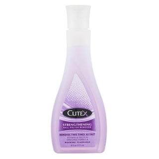 Cutex 6-ounce Nail Strengthening Acetone