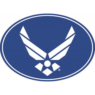 US Air Force Wings Magnet For Car or Home