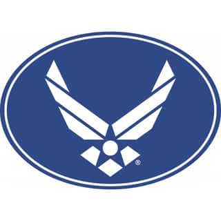 US Air Force Wings Magnet For Car or Home|https://ak1.ostkcdn.com/images/products/15970034/P22367173.jpg?impolicy=medium