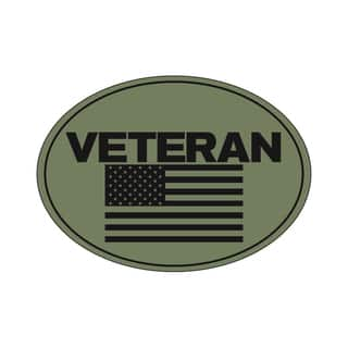 Veteran Flag Magnet For Car or Home|https://ak1.ostkcdn.com/images/products/15970130/P22367264.jpg?impolicy=medium