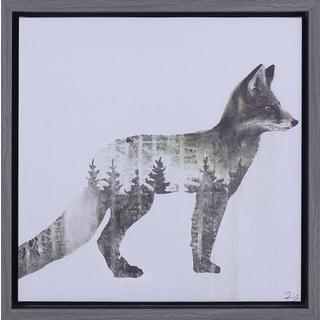 Fox, Framed Art