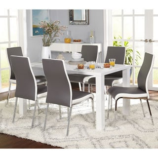 simple living cally dining sets - Simple Dining Room