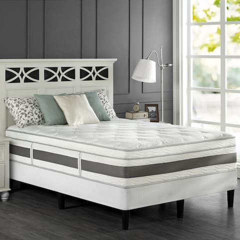 Outstanding King Size Mattresses Shop Online At Overstock Download Free Architecture Designs Scobabritishbridgeorg