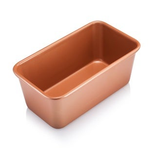 Gotham Steel Loaf Baking Pan Non-stick Ti Ceramic
