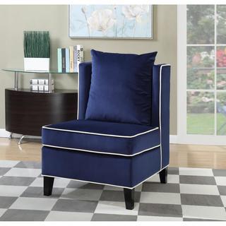 Lyke Home Benjamin Accent Chair