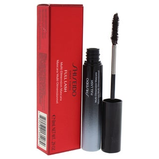 Shiseido Full Lash Multi-Dimension Mascara Brown