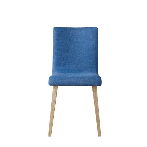 Amazing Shop Tommy Hilfiger Mankato Dining Chair With Tapered Light Short Links Chair Design For Home Short Linksinfo
