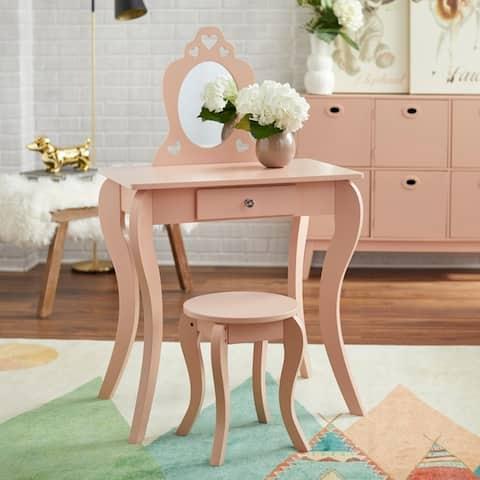 Simple Living Alyssa Kids Vanity Set