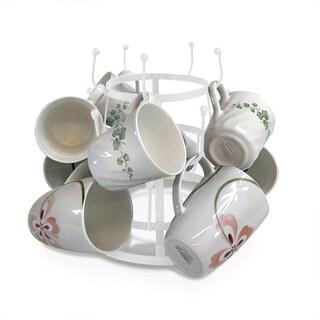 Sorbus Mug Holder and Drying Rack