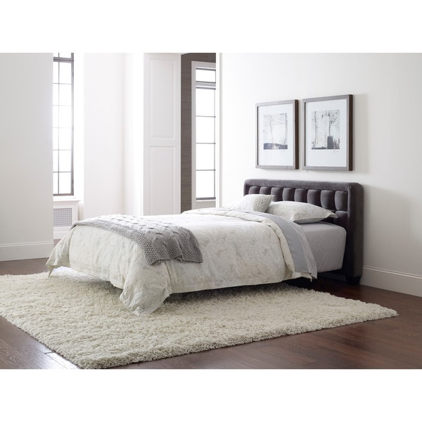 Tommy Hilfiger Xenia Queen Quilted Padded Headboard - Free ... : quilted queen headboard - Adamdwight.com