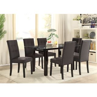 Petrus Dining Chairs (Set of 6)