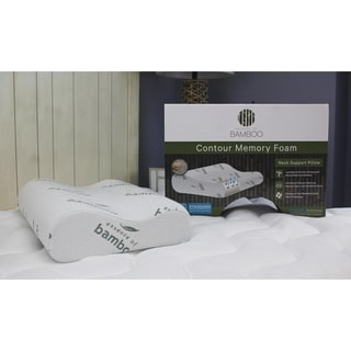 Essence Contour Memory Foam Pillow