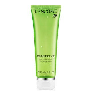 Lancome Energie de Vie 4.2-ounce The Foam Cleanser