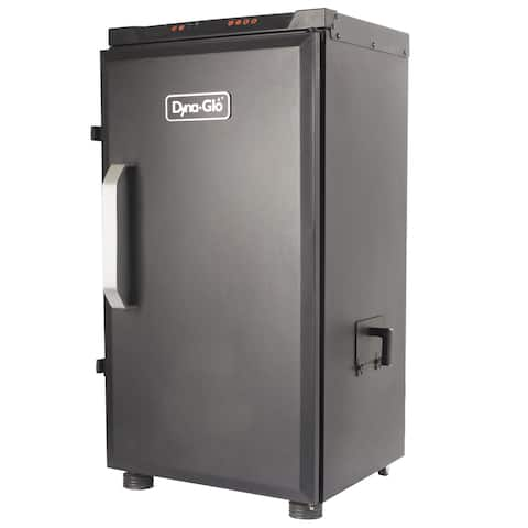 Dyna-Glo DGU732BDE-D 30-inch Digital Electric Smoker