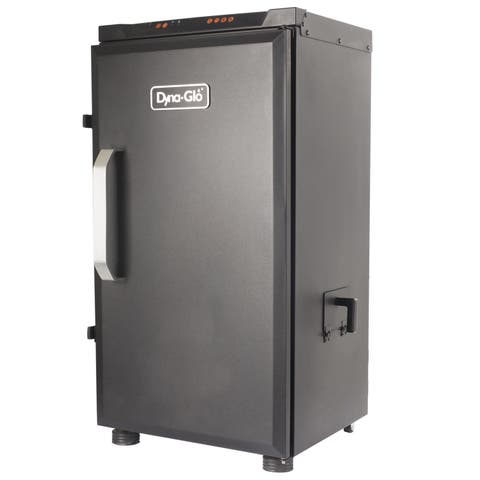 Dyna-Glo DGU732BDE-D 30-inch Digital Electric Smoker