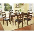Nathaniel Home Molly Collection Solid Wood 7-piece Dining Set