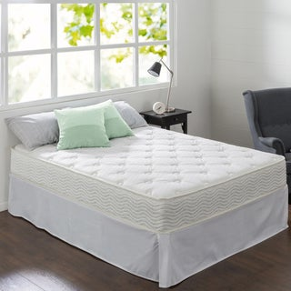 Priage 10-Inch Full-size Innerspring Mattress