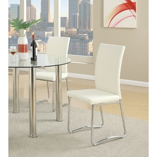 Deasia Dining Chairs (Set of 4)