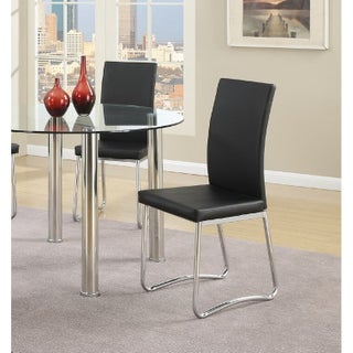 Deasia Dining Chairs (Set of 6)