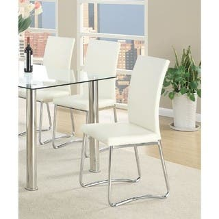 Silver Dining Room Amp Bar Furniture For Less Overstock Com